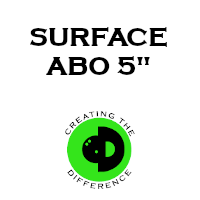 """Surface Abo 5"""""""